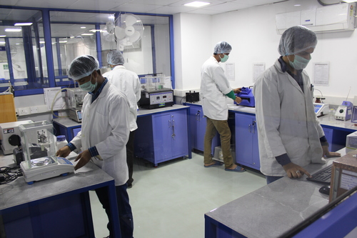 Pharmaceutical Testing Services in  Okhla - Ii