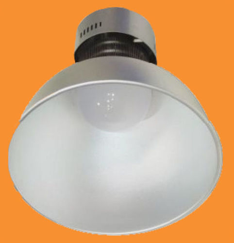 50W Fins Highbay 60 degree Light
