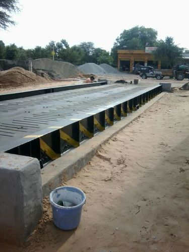Commercial Use Weighbridges