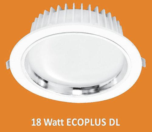 COSMO 18W Ecoplus Down Light