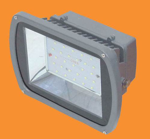 COSMO 45W LED Flood Light