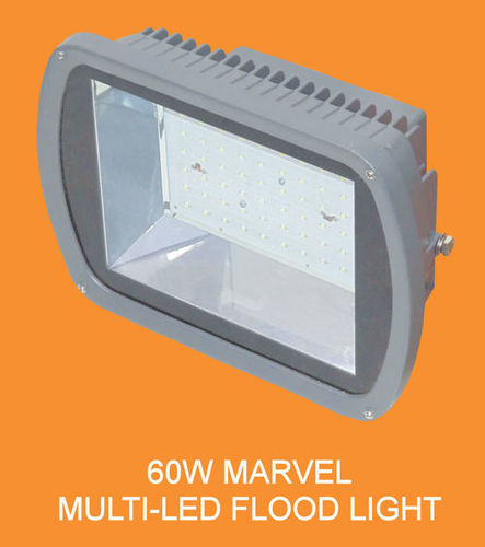 COSMO 60W Flood Light