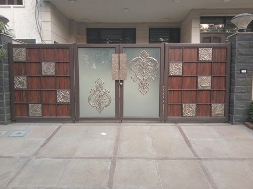Designer Iron Gates in  Jhotwara
