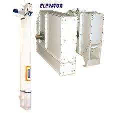 Heavy Duty Cnc Bucket Elevators
