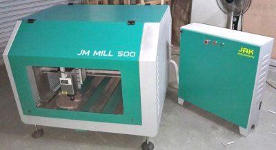 Heavy Duty Cnc Milling Machines