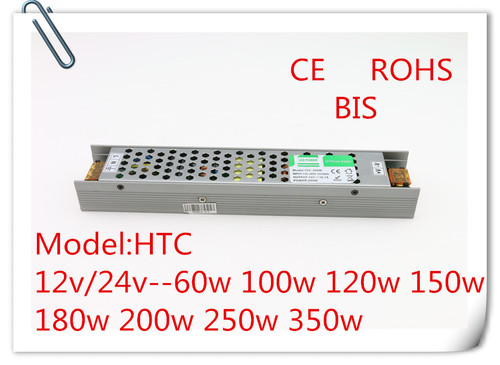 Led Power Lighting Boxes Certifications: Ce Rohs Bis