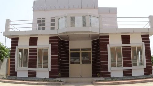 Prefabricated Rehabilitation Center in  Neb Sarai