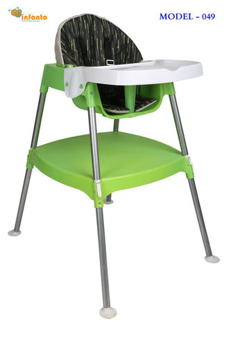 3 X 1 Smart High Chair