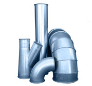 Reliable Bend And Ducting