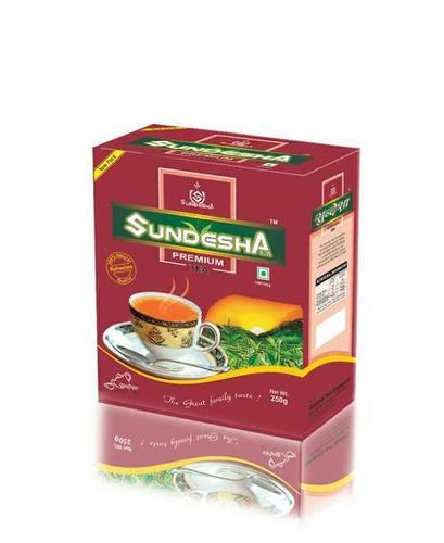 Sundesha Premium Tea - Assam Tea Company, Main Lane 7 R
