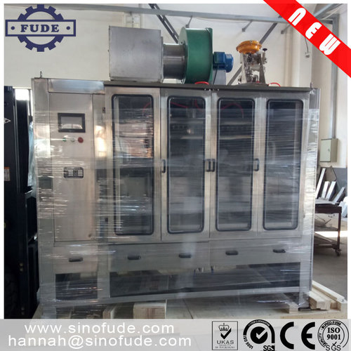 Cbby Series Band Polishing Machines