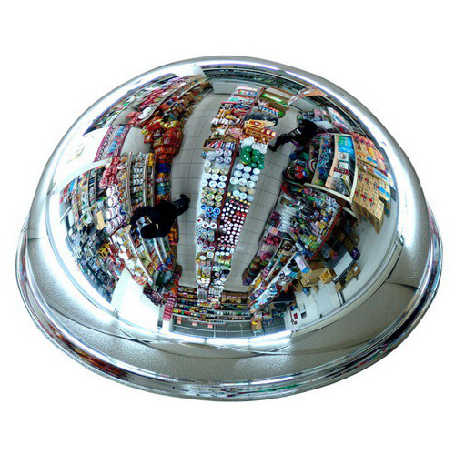 Dome Mirror (Acrylic)