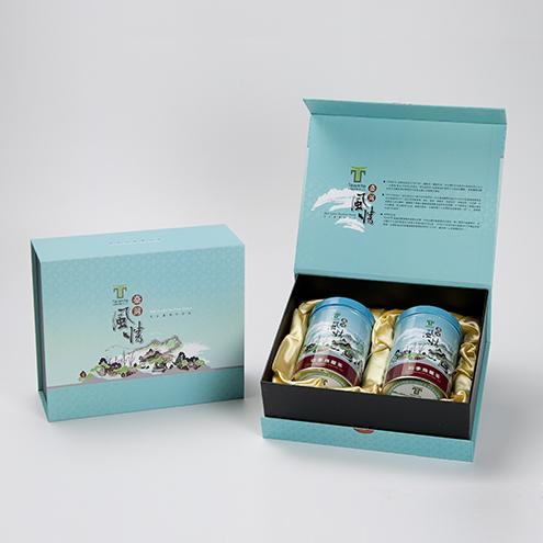 Four Seasons Oolong Tea