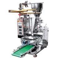 Pneumatic Cup Filler Pouch Packaging Machine