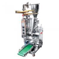 Pneumatic Packaging Machinery With Liquid Pump