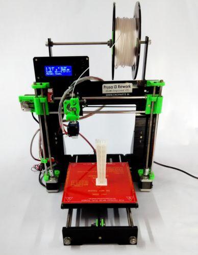 Prusa Brand 3d Printers