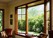 Swing Type Upvc Windows Application: Residential And Commercial Building