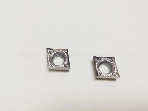 Aluminium Inserts CCGT060204 AK