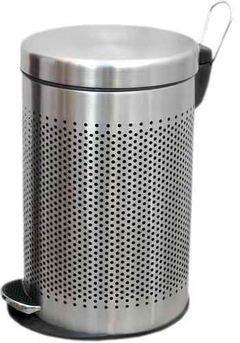 Steel Metal Pedal Dustbins