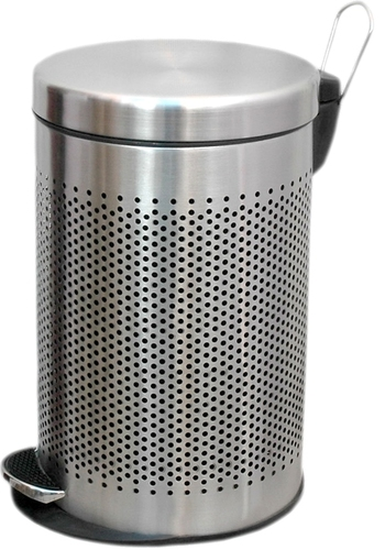 Steel Pedal Dustbins in  New Area