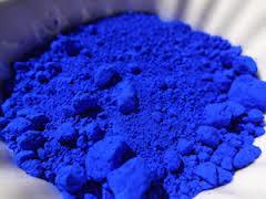 Ultramarine Blue Pvc Compound