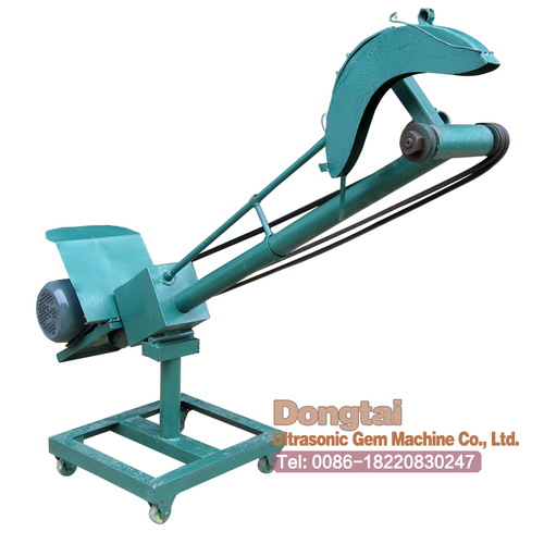 18 Inch Adjustable Cutting Machine at Best Price in Zhaoqing