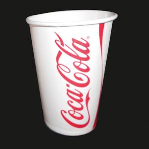 Coca Cola Glass 100ml