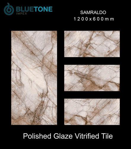 Polished Vitrified Tiles