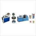 Disposable Pattal Dona Making Machine