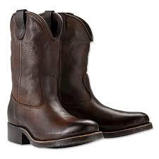 High Ankle Long Boots