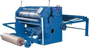 Paper Reel To Sheet Cutting Machine in  24-Sector