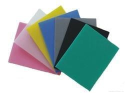 Plastic Packaging Sheets