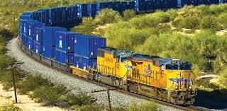 Rail Freight Services in  16-Sector