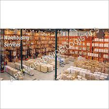 Warehousing Services in  16-Sector
