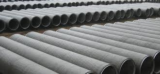 Hume Pipe in  New Area