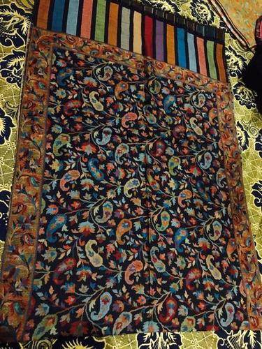 Kashmiri Woolen Shawls