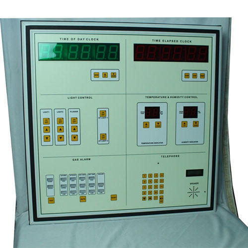 Medical Control Panel