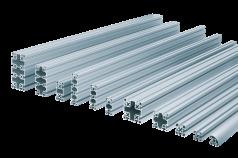 Aluminium Metal Extrusion