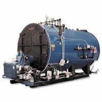 Packaged Boilers