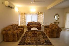 3 Bhk Flat Interior Design Services