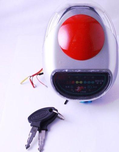 48V Frontlight Electric Bike Scooter Headlight