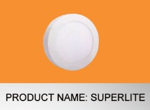 Cosmo Round Surface Led Light