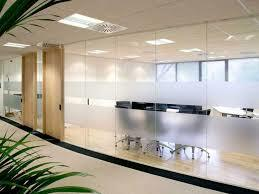 Full Furnish Interior Design Services With Glass And Wood Work