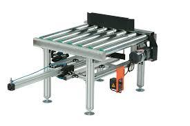 Multi Screw Conveyor Machine