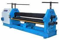 Sheet Rolling Machinery