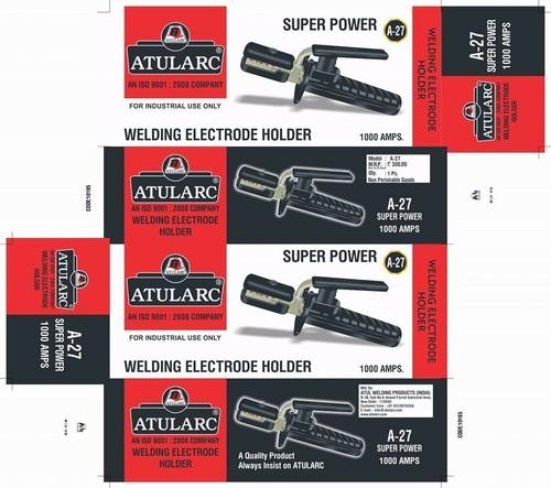 Welding Electrode Holder