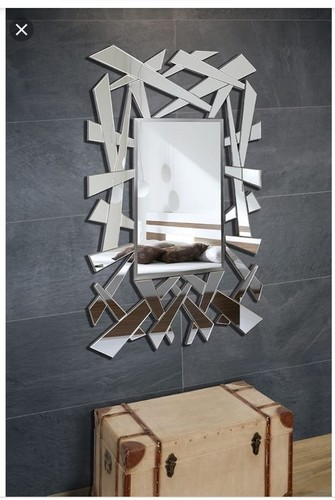 Designer Mirrors in  Budh Vihar