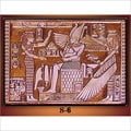 Top Quality Petrofoil Embossed Picture