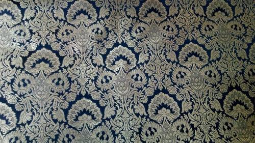 Fancy Broket Fabric in   Chohra Kachi Bagh
