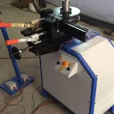 Heavy Duty Pipe Bending Machine